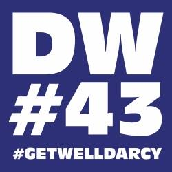 #GETWELLDRACY